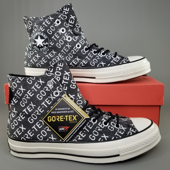 Converse Chuck 70 Hi Gore Tex All Over Print Shoes